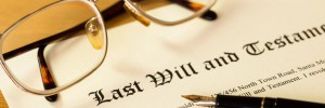 Wills, Estates and Powers of Attorney